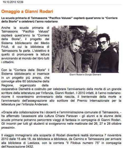 1. 19-10-10 www.ilfriuli.it