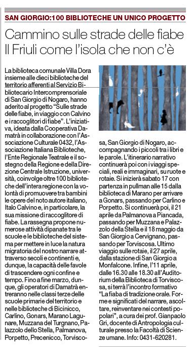 5. 14-03-12 il quotidiano fvg