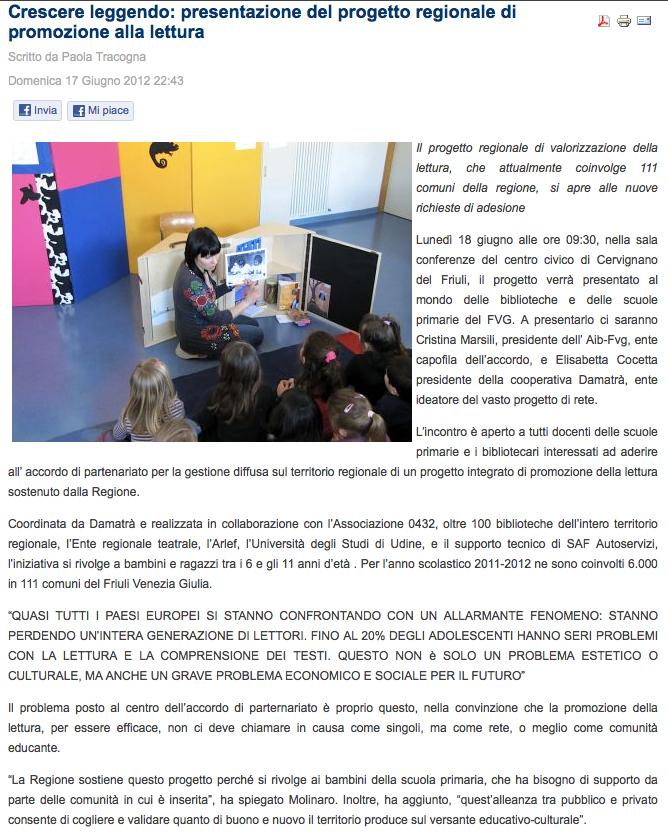 6. 17-06-12 www.friulweb.eu
