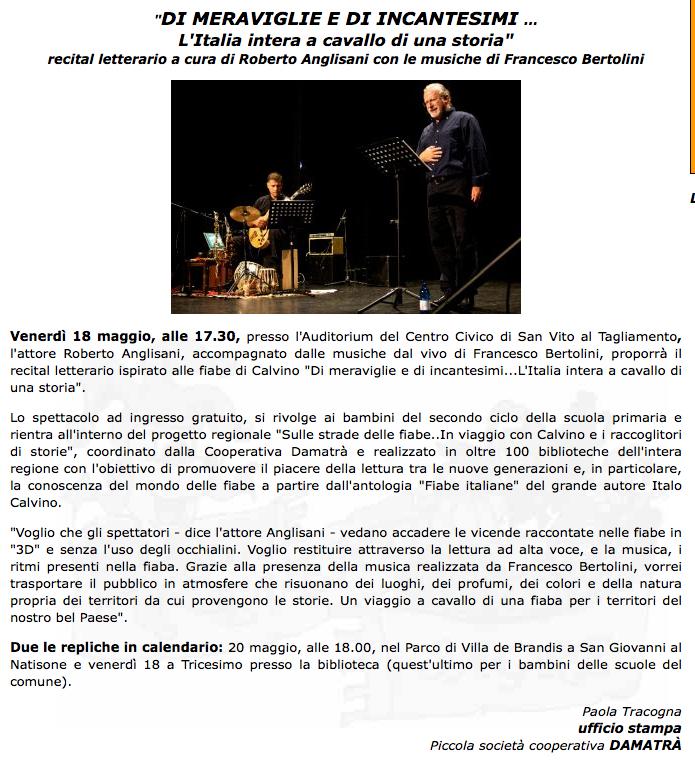 7. 18-05-12 www.eventiesagre.it