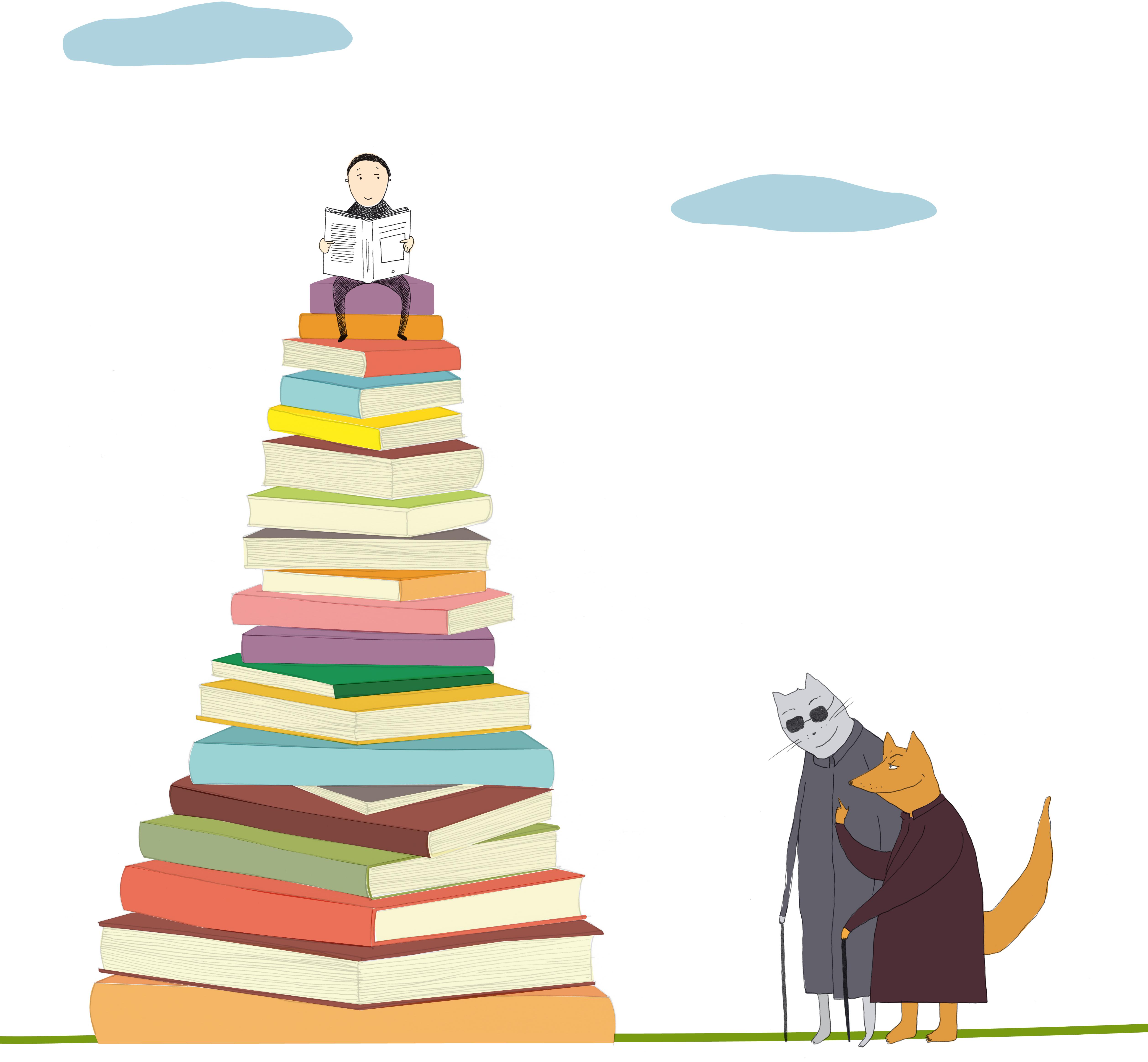 logo edizione Ri-leggere i classici