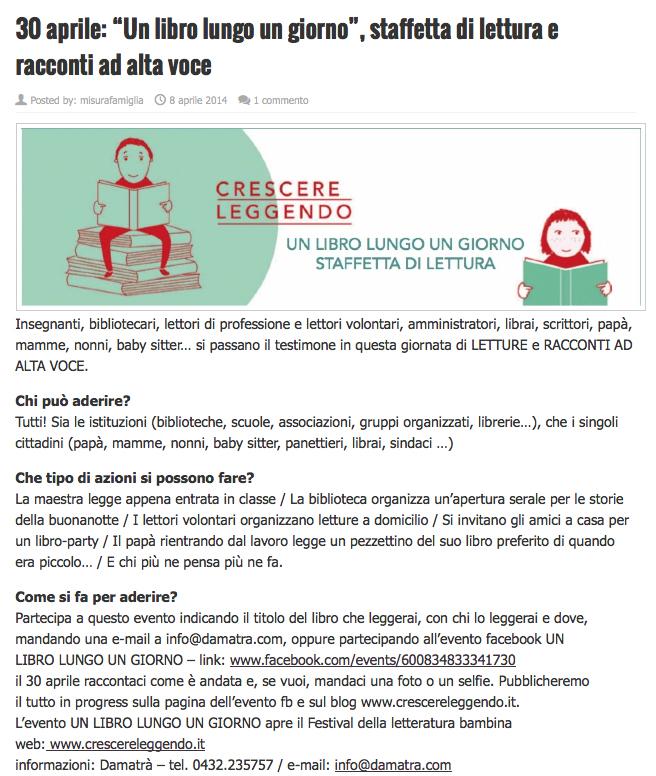 17. 8-4-14 www.misurafamiglia.it