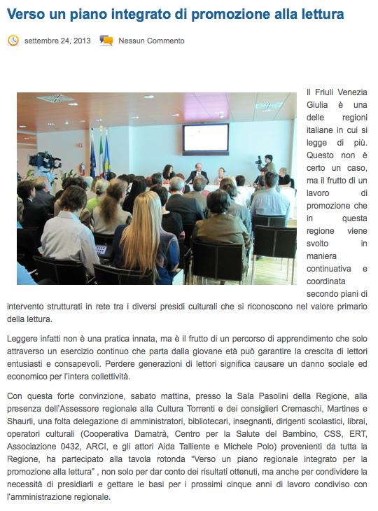 2. 24-09-13 www.nordestnews.com A