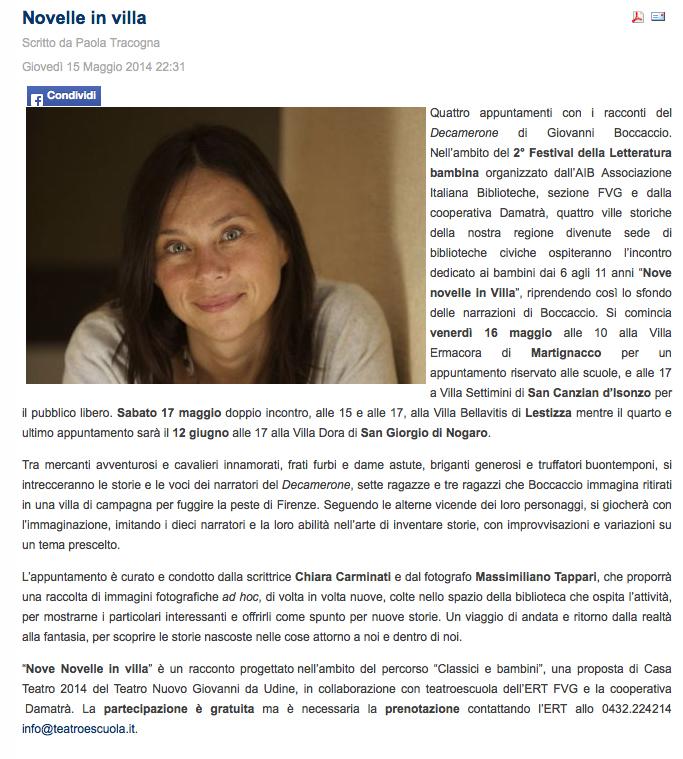 24. 15-5-14 www.friulweb.eu