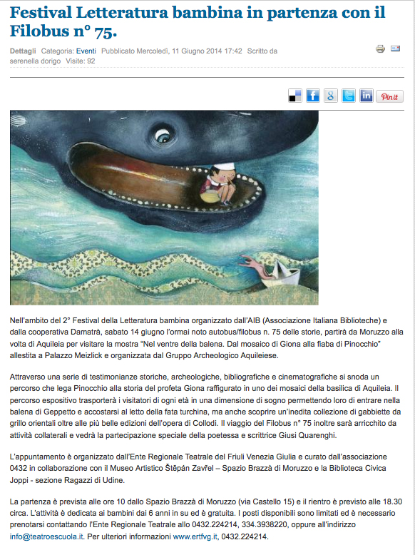 32. 11-6-14 www.ilfriuliveneziagiulia.it