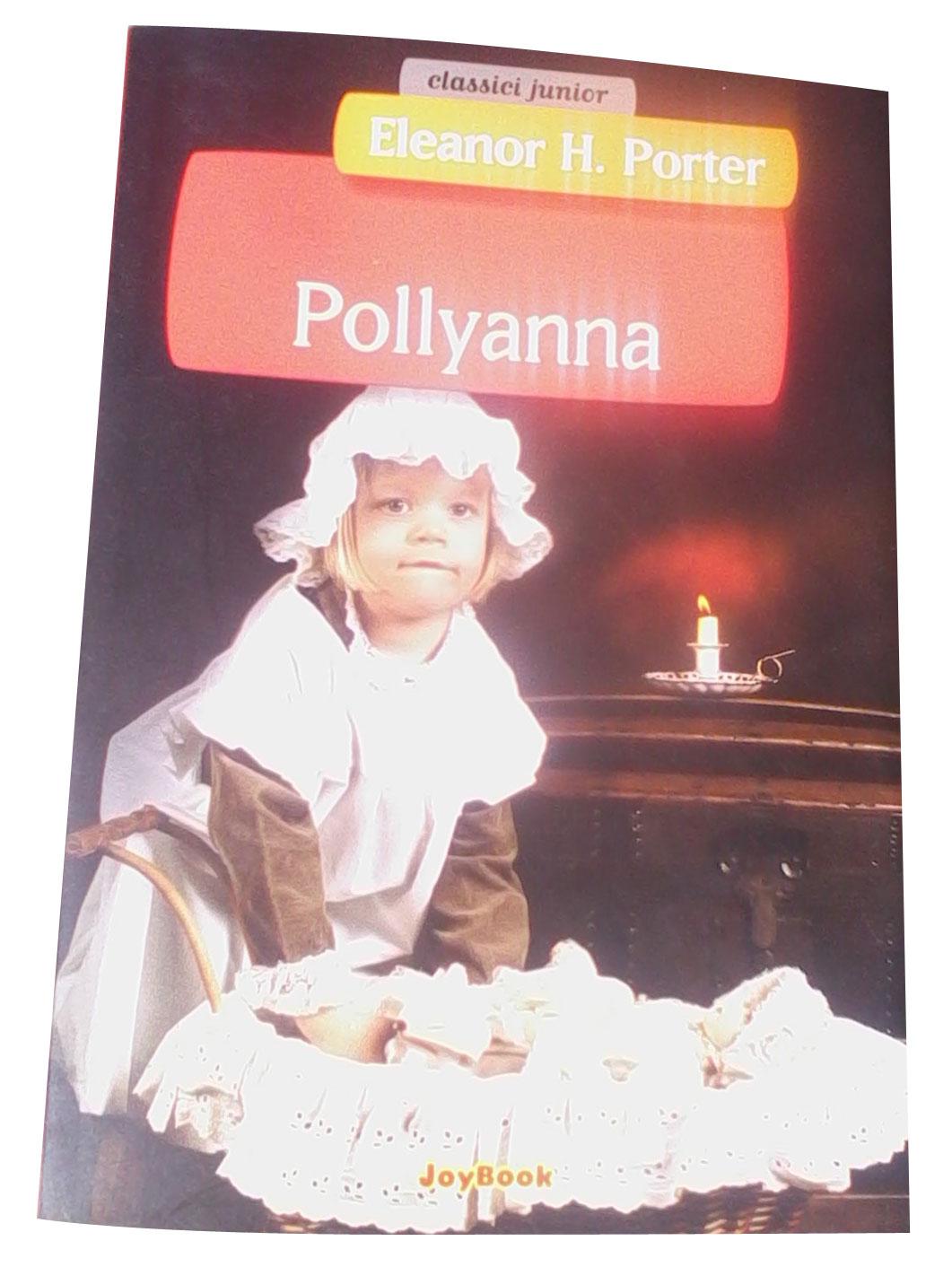 libro_Pollyanna