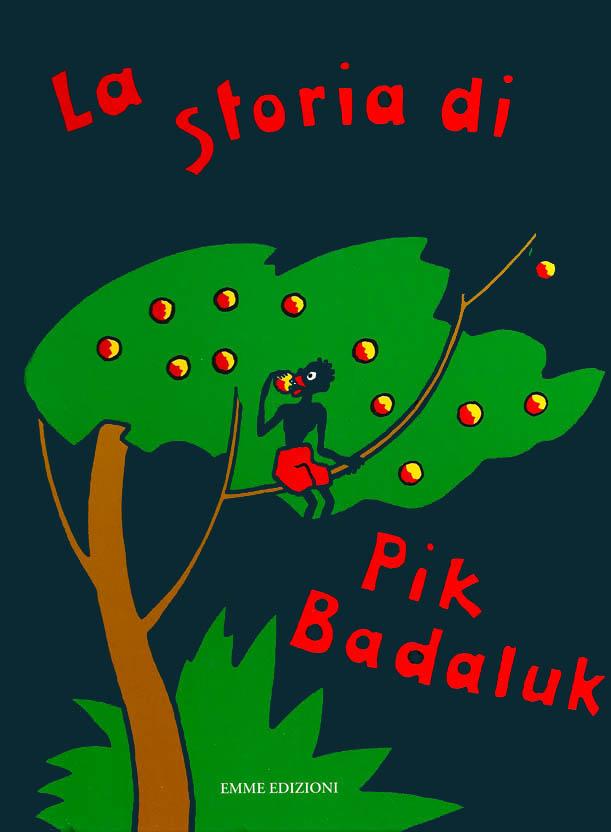 Pik-Badaluk