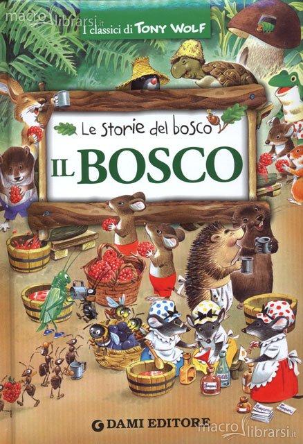 il-bosco-libro
